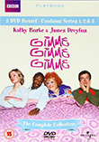 Liddy Oldroyd, Tristram Shapeero (R): Gimme Gimme Gimme: The Complete Collection