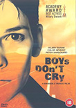 Kimberley Peirce (R): Boys Don't Cry