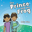 Olly Pike: The Prince and the Frog