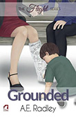 A.E. Radley: Grounded