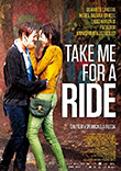 Micaela Rueda (R): Take Me for a Ride