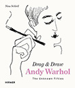 Nina Schleif: Andy Warhol - Drag and Draw