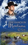 R.J. Scott: Eine Ranch in Montana