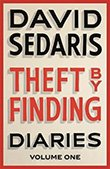 David Sedaris: Theft by Finding