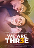 Marcelo Briem Stamm (R): We Are Three - We Are Thr3e