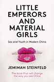 Jemimah Steinfeld: Little Emperors and Material Girls