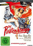 Tourneur Jacques (R): Die Piratenkönigin