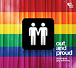 Various Artists: Out and Proud 2 CDs
