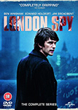 Jakob Verbruggen (R): London Spy