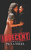 Paula Vogel: Indecent