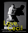 Lisa Immordino Vreeland: Love, Cecil: A Journey with Cecil Beaton