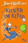 David Walliams: Kicker im Kleid