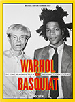Paul Warchol / Page Powell (Hg.): Warhol on Basquiat