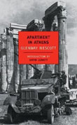 Glenway Wescott: Apartment in Athens