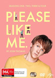Matthew Saville / Josh Thomas (R): Please Like Me Series 1-4