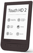 PocketBook: Touch HD 2