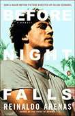 Reinaldo Arenas: Before Night Falls