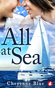 Cheyenne Blue: All at Sea