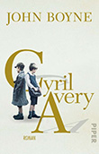 John Boyne: Cyril Avery