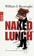 William S. Burroughs: Naked Lunch