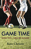 Kate Christie: Game Time