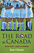 Kate Christie: The Road to Canada
