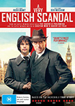 Russell T. Davies (R): A Very English Scandal