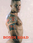 Paul Freeman: Bondi Road