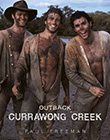 Paul Freeman: Outback Currawong Creek