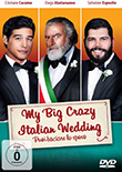 Alessandro Genovesi (R): My Big Crazy Italian Wedding