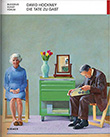David Hockney: Die Tate zu Gast