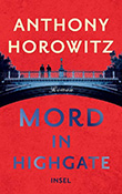 Anthony Horowitz: Mord in Highgate