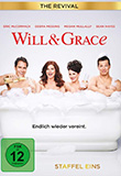 Burrows, James (R): Will and Grace - The Revival 1