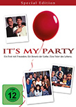 Randall Kleiser (R): It´s My Party Blu-Ray