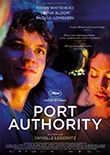 Danielle Lessovitz (R): Port Authority