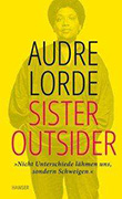 Audre Lorde: Sister Outsider