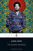 Audre Lorde: The Cancer Journals