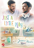 Jessica Martin: Just a Little Play