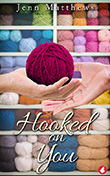 Jenn Matthews: Hooked on You
