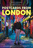 Steve McLean (R): Postcards From London - Willkommen in Soho!