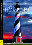 Kate Merrill: Homicide in Hatteras