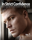 Nick Mesh: In Strict Confidence, Vol.1