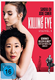 Lee Morris (R): Killing Eve