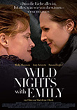 Madeleine Olnek (R): Wild Nights With Emily