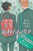 Alice Oseman: Heartstopper Vol. One