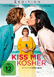 Shirel Peleg (R): Kiss Me Kosher