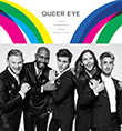 Antoni Porowski, Tan France, Jonathan Van Ness, Bo: Queer Eye: Love Yourself. Love Your Life.