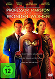 Angela Robinson (R): Professor Marston und the Wonder Women
