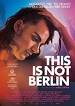 Hari Sama (R): This Is Not Berlin