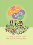 Rachel E. Simon: The Every Body Book